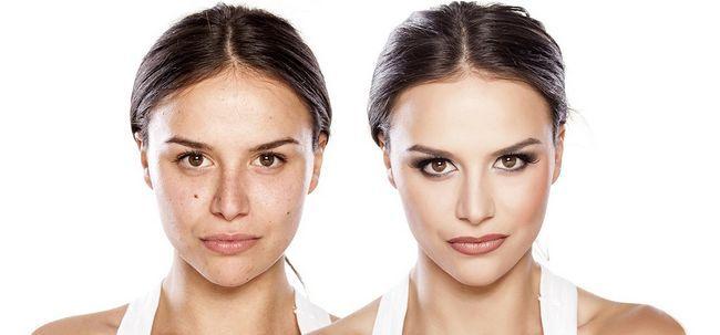10 erstaunliche natürliche Anti-Aging-Hautpflege-Lösungen für Sie Foto
