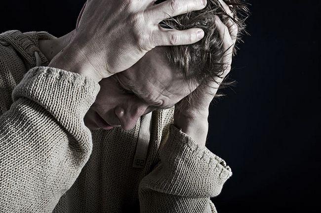 Überempfindlich Nerves