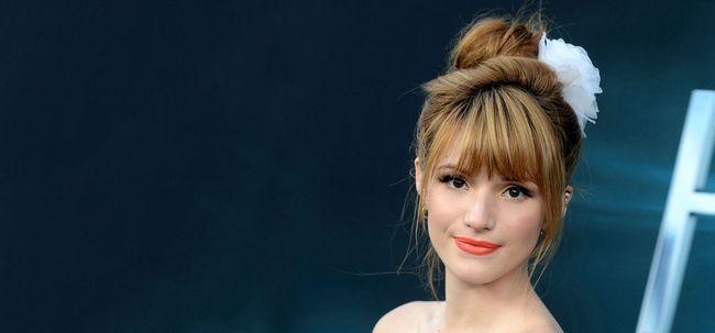 10 Schöne Blumen-Mädchen-Frisuren Sie können versuchen heute Foto
