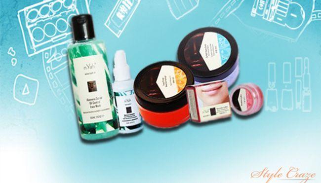 10 Best Skin Care Kits erhältlich in Indien Foto