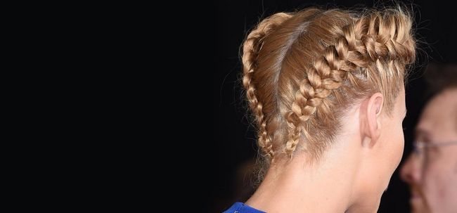 10 Top Updo Frisuren zu versuchen, in 2015 Foto