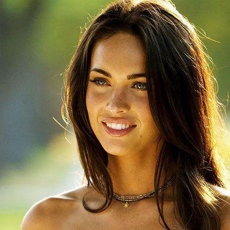 Megan Fox Beauty-Tipps