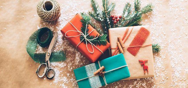 10 DIY Weihnachtsgeschenke, die Ihre Freunde und Verwandte Liebe Will Foto