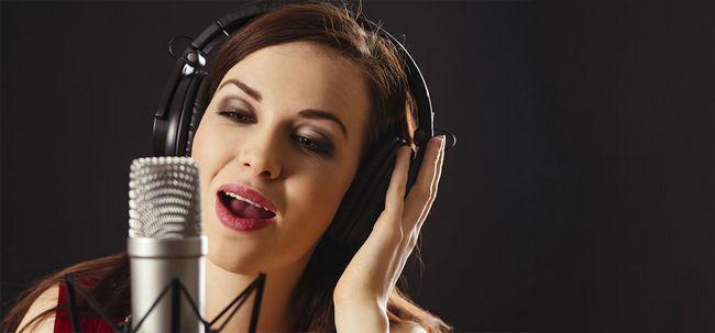 10 Effektive Atemübungen Für Sänger Foto
