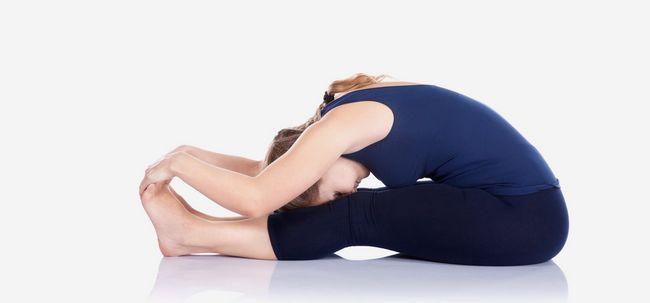 10 Effektive Pilates Übungen, um Ihre Höhe zu erhöhen Foto