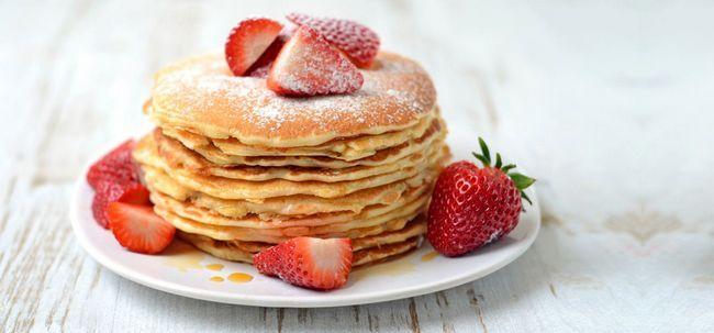 10 High Protein Low Carb Diät-Rezepte müssen Sie versuchen, Foto