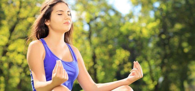 10 Wichtige Meditation Tipps für Anfänger Foto