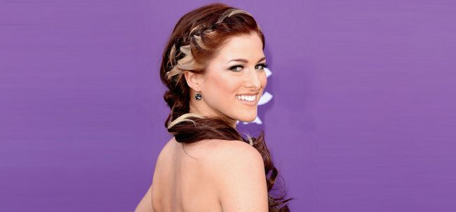 8 einfache tägliche Frisuren für langes Haar Beauties Foto
