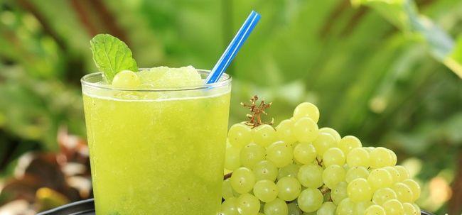 10 Eine prickelnde Grün Frühstück Smoothie Rezepte, die Sie sollten versuchen, Foto