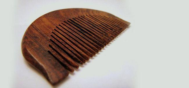 10 Notwendige Haarpflege-Tipps Foto