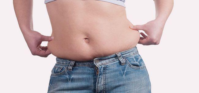 10 Gründe, warum Frauen Gewicht Nach 40 Gewinnen Foto