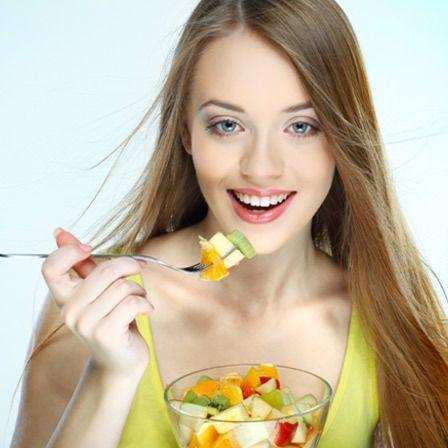 Schlechte Ernährungsgewohnheiten