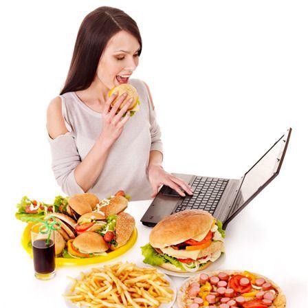 gesteigerter Appetit Ursachen