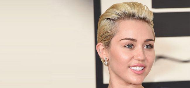10 kurze blonde Frisuren, Sie zu inspirieren Foto