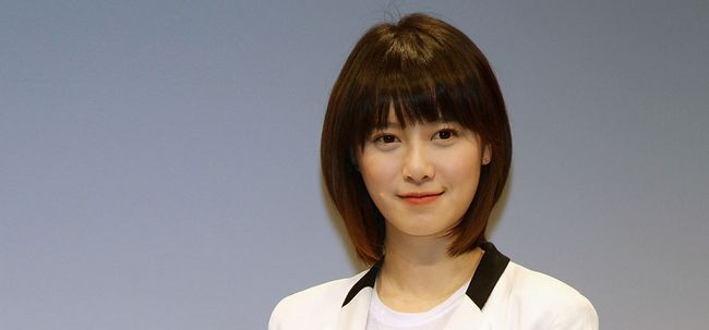 Versuchen Sie, 10 Stunning Korean Short Frisuren You Can Foto