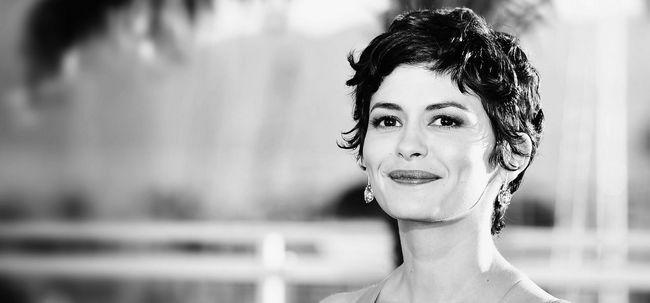 10 Stilvolle Französisch Frisuren für kurzes Haar Foto