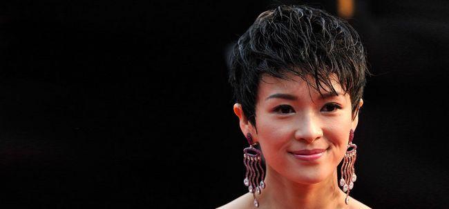 10 stilvolle kurze Shag Frisuren, Sie zu inspirieren Foto