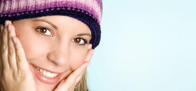 10 Superfoods Haut zu bekommen Glühendes in diesem Winter Foto