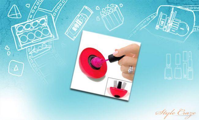 Top 10 Eigenartig aber Extrem Nützliche Schönheit Werkzeuge (6)