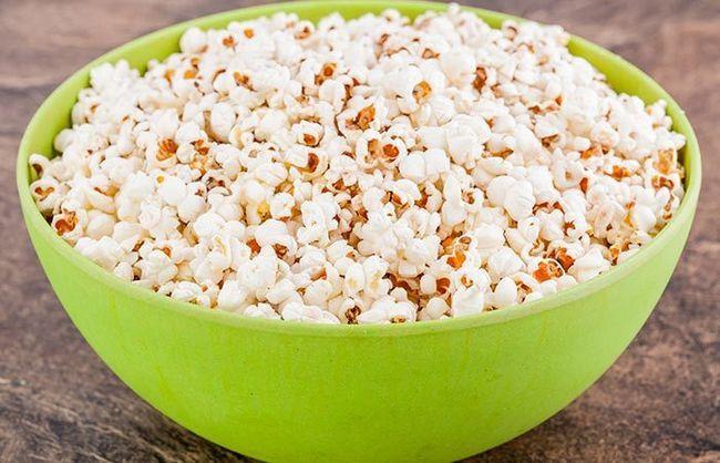Luft Popcorn