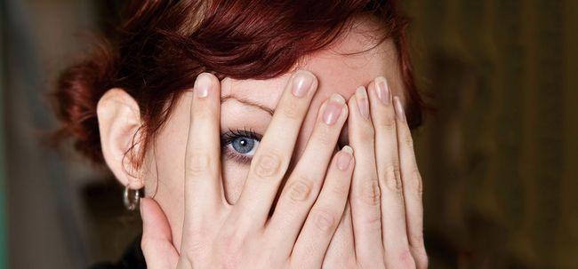 11 Beauty-Tipps dunkle Ringe natürlich heilen Foto