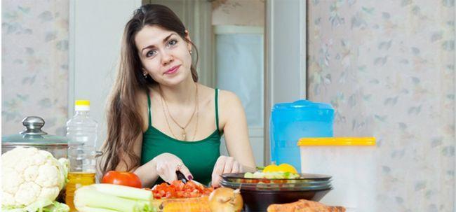11 wichtige Lebensmittel für das Haarwachstum Foto