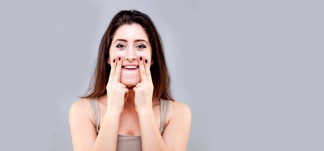 12 Yoga-Übungen zum Abnehmen Your Face Foto