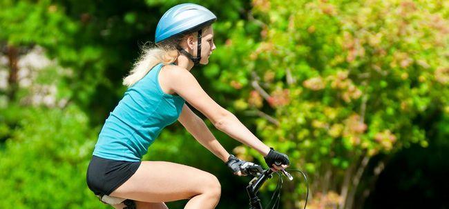 13 Gründe, warum Körperliche Bewegung ist wichtig Foto
