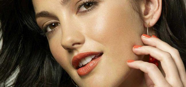 15 einfache Tipps, um glühende und strahlende Haut !!! Foto