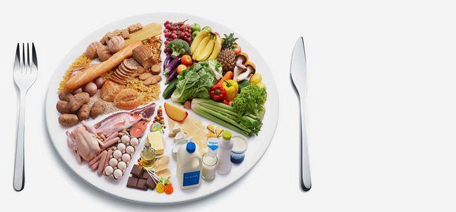 16 positive Effekte aus Gesundes Essen auf Ihr Leben Foto