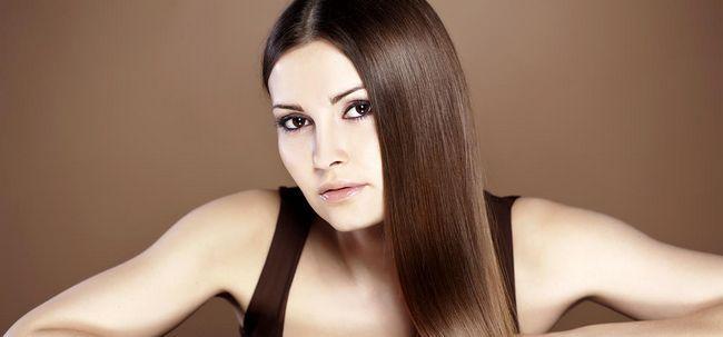 17 Grundhaarpflege-Tipps für rebonded Hair - sehen, um es zu glauben Foto