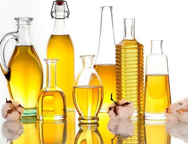 heißem Öl Behandlungen für Haar
