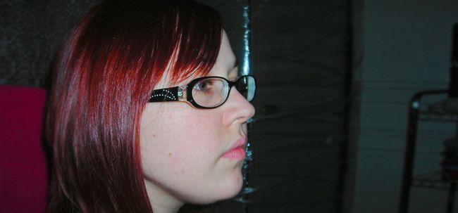 18 Tipps, um kümmern uns um Ihre gefärbtes Haar Foto