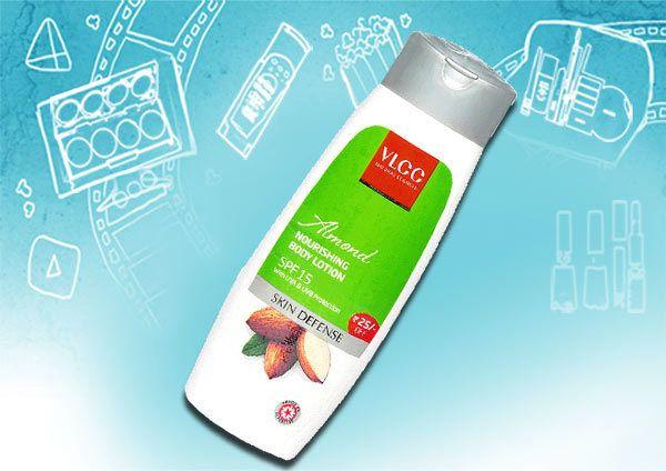 VLCC Almond Body Lotion