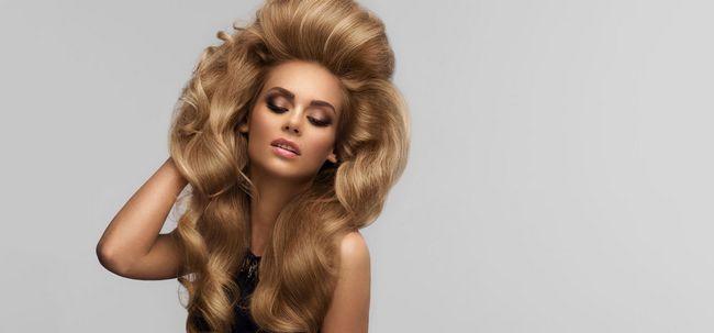 19 Genius Styling-Ideen nur, um Ihren Thin Haare aussehen dick! Foto