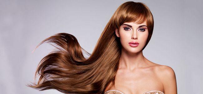 19 Top-Tipps für Long Hair - A Definitive Guide Foto