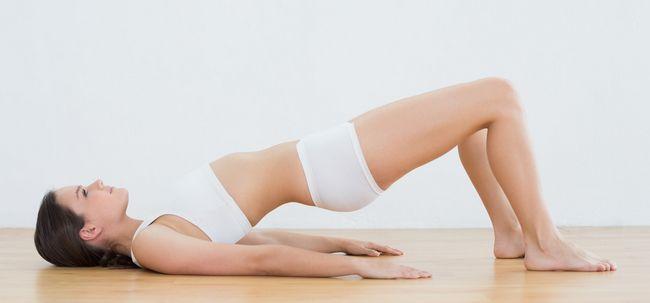 2 Effektive Hip Thrust Übungen und ihre Vorteile Foto