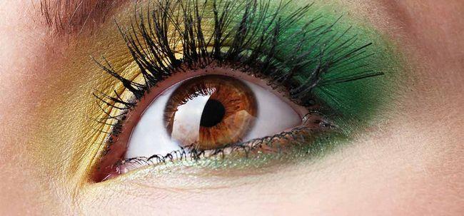 20 erstaunliche Augen Make-up Bilder, Sie zu inspirieren Foto