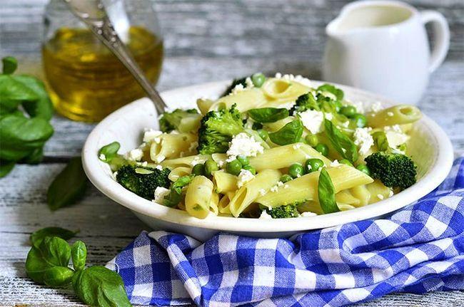 Samtig-Broccoli-And-Feta-Pasta