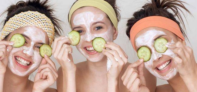21 Beauty-Tipps, die jeder Teen wissen sollten Foto