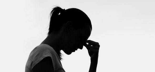 21 Effektive Wege Depression zu überwinden Foto