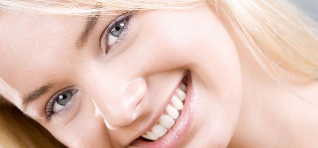 22 Effektive Home Remedies für strahlende Haut Foto