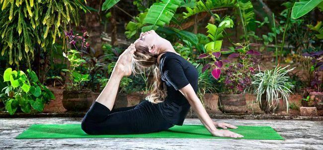 23 Yoga-Stile Jeder Yoga-Liebhaber wissen sollten Foto