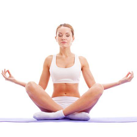 White Lotus Yoga