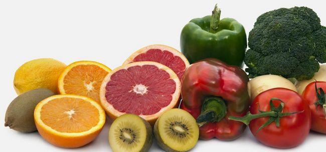 25 erstaunliche Vorteile von Vitamin C für Haut, Haare und Gesundheit Foto