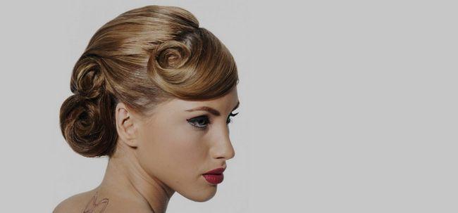 28 Top-Frisuren für 2012 und 2013 Foto
