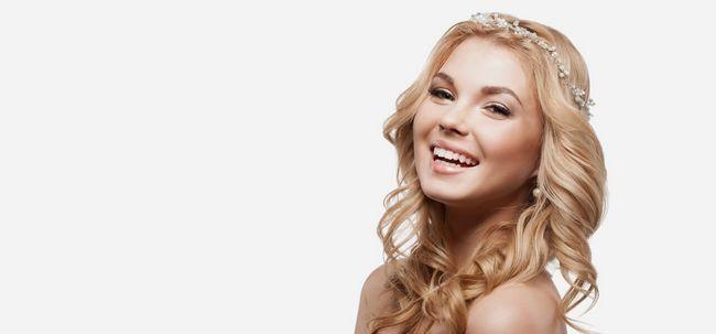 3 Beliebte Frisuren für die moderne Braut! Foto
