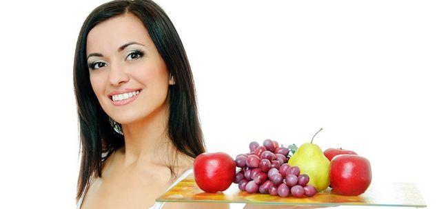 3 lebenswichtige Nährstoffe für das Haarwachstum Foto