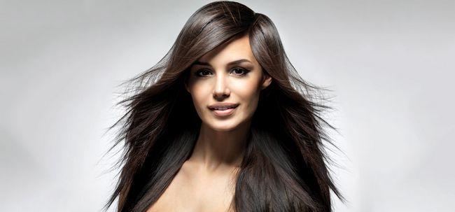 34 Powerful Home Remedies für das Haarwachstum, die Arbeit Wunder Foto