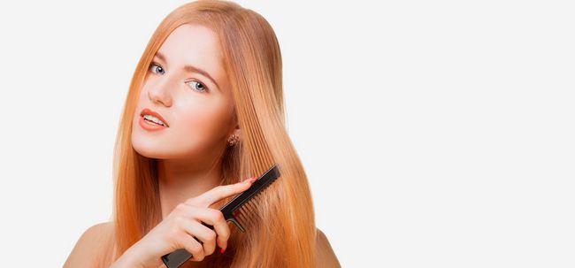 4 Grundlegende Tipps Hair Fall zu steuern, in Monsoon Foto
